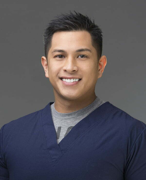 William Araneta, PTA Physical Therapist Assistant