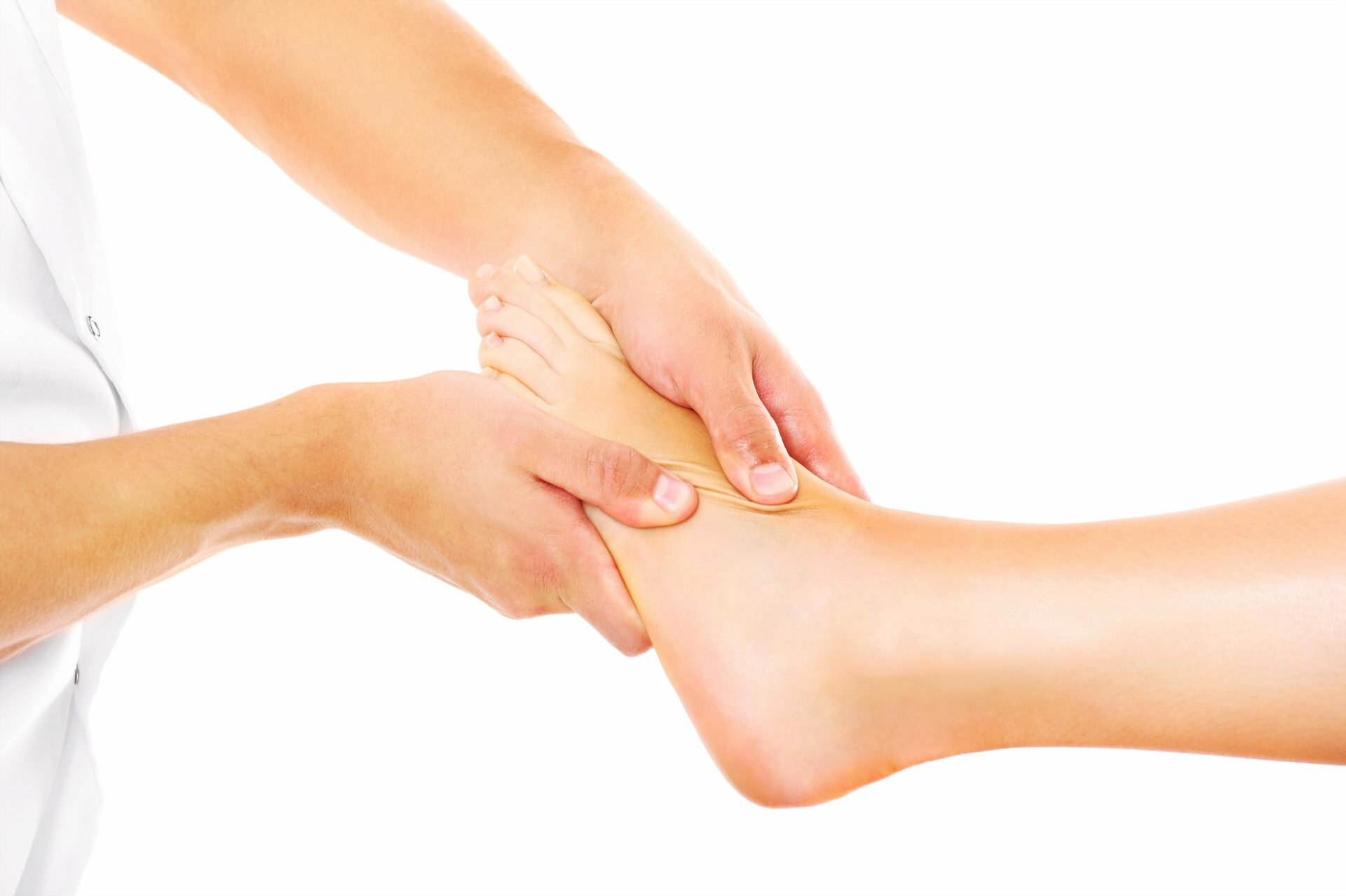 Achy Feet? Try Soft Tissue Work to Relieve Pain